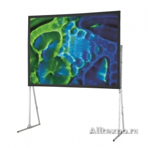 "Экран Draper Ultimate Folding Screen NTSC (3:4) 610/240"" 353*475 XT1000V (MW)"