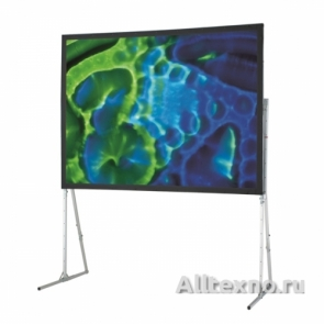 "Экран Draper Ultimate Folding Screen HDTV (9:16) 409/161"" 198*353 XT1000V (MW)"