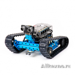 Робототехнический набор Makeblock mBot Ranger Robot Kit (Bluetooth Version)